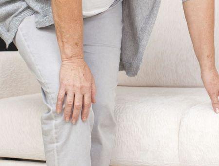Arthrose du genou : limiter les douleurs et l'aggravation