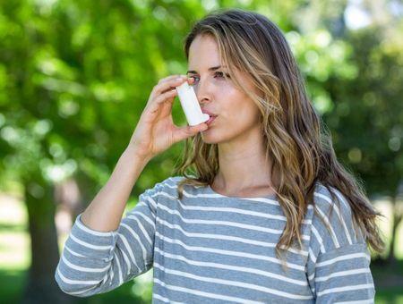 Les causes de l'asthme