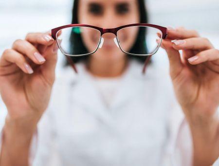 La myopie, un trouble qui affecte la vision de loin