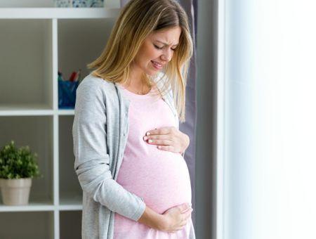 Stop aux brûlures d'estomac pendant la grossesse