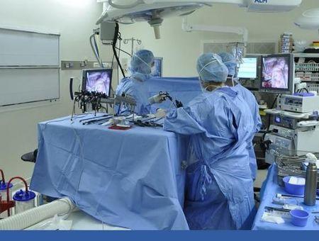 La chirurgie du cancer du poumon