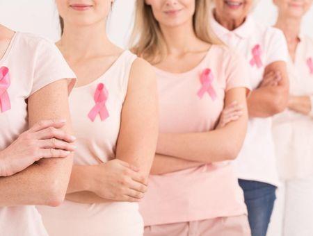 Cancer du sein : 12 conseils pour réduire le risque