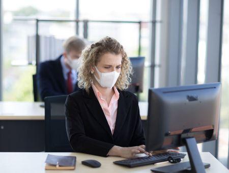 Covid-19 : les règles d'hygiène quand on va au travail