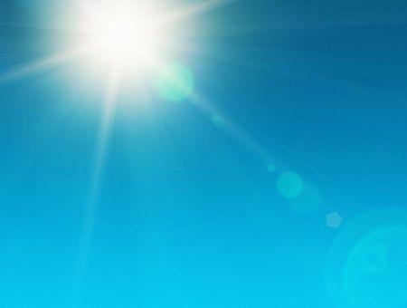 Les maladies qui s'améliorent avec le soleil