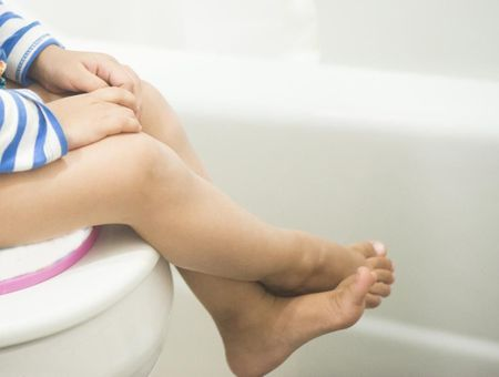 Diarrhées chroniques de l'enfant