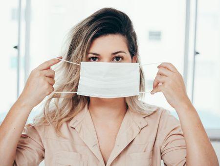 Coronavirus : tout savoir sur le masque chirurgical