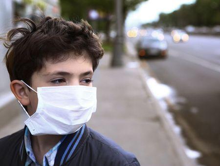 La vaccination entraînera-t-elle la fin du port du masque ?