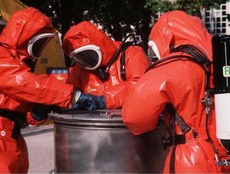 Les armes chimiques : une menace ancienne et permanente