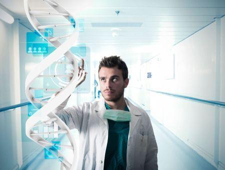 Google veut révolutionner la santé