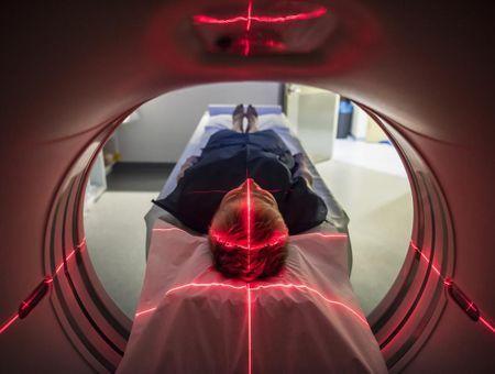 Le scanner cérébral