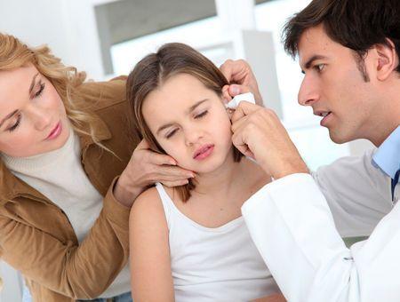 Otites : des symptômes au traitement