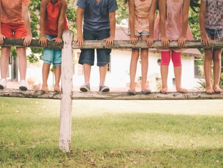 Insuffisance veineuse : les jambes lourdes chez les enfants