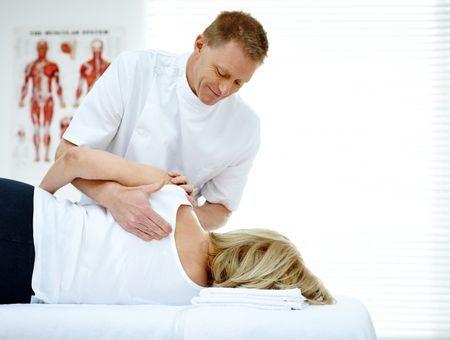 La physiothérapie contre le mal de dos