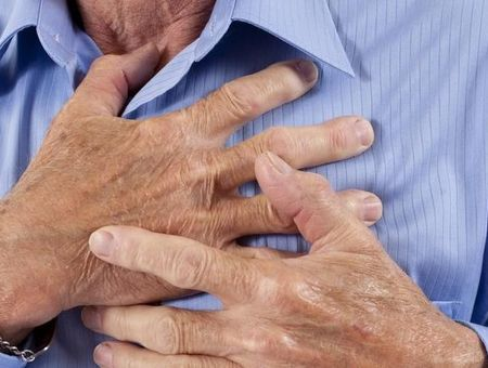 L'infarctus du myocarde (crise cardiaque) : symptômes, causes, traitement, complications