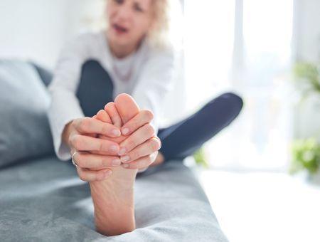 Douleur au pied : causes, examens, traitements