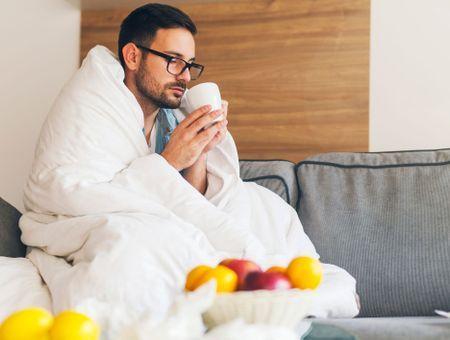 Des traitements efficaces contre les virus de l'hiver