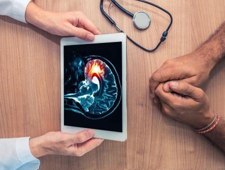 Consultations et centres d'urgence face à la migraine