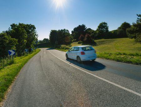 L'attestation pour se déplacer à plus de 100 km de son domicile disponible au téléchargement