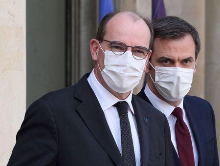 Conférence de Jean-Castex : confinement le week-end pour le Pas-de-Calais, 3 nouveaux départements sous surveillance