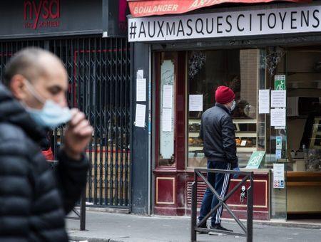 Coronavirus : 13.832 décès au total depuis le début de l'épidémie en France