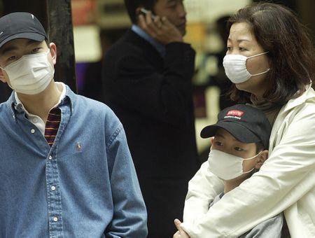 Coronavirus : bilan en hausse en Chine après une modification du mode de détection