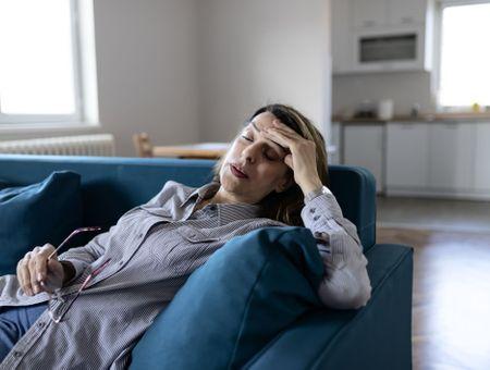 Crise du COVID-19 : recrudescence d'accidents cardio-vasculaires chez les femmes