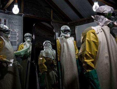 Coronavirus : MSF lance sa toute première intervention au Canada