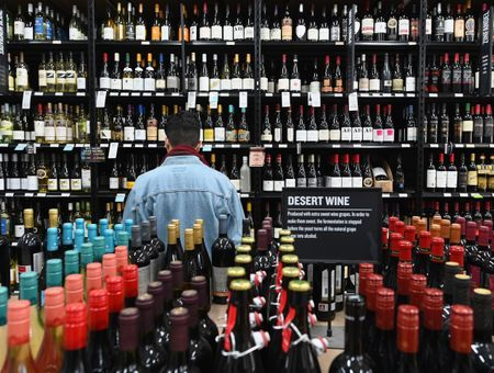 Coronavirus : New York noie son stress dans l'alcool