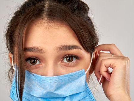 Coronavirus : la perte d'odorat/goût est un signal fréquent