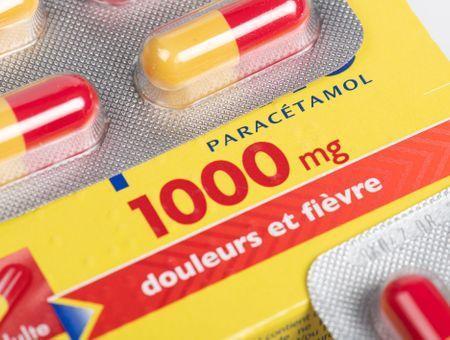 Coronavirus : vente restreinte du paracétamol à partir de ce mercredi