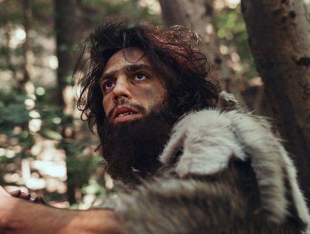 Covid-19 : l'homme de Néandertal vous a (peut-être) permis de voir une forme sévère