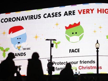 Covid 19 : la nouvelle souche plus contagieuse du coronavirus inquiète les épidémiologistes