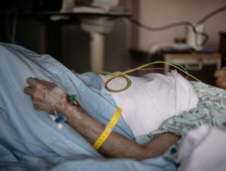 Covid-19 : les personnes âgées pauvres plus touchées par la surmortalité