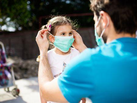 Déconfinement: déjà 18 millions de masques distribués en Ile-de-France