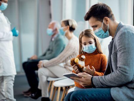 Deux tiers des Français boudent les lieux de santé depuis le début de la crise sanitaire