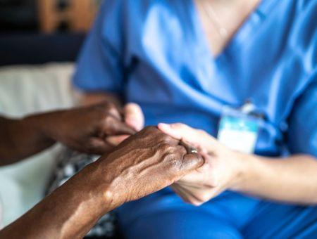 Journée mondiale Parkinson : aider et sensibiliser