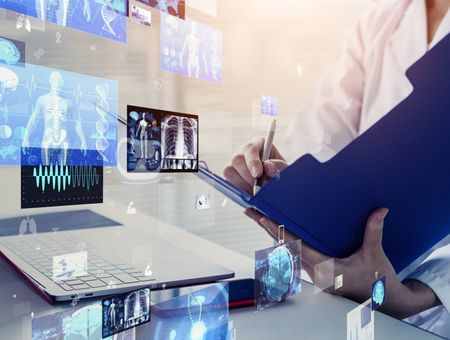 Les technologies plus que jamais au chevet de la santé avec la pandémie