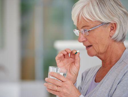 Les médicaments contre l'hypertension n'augmentent pas le risque