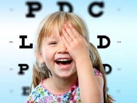 Myopie : les bons réflexes pour retarder les troubles chez les enfants