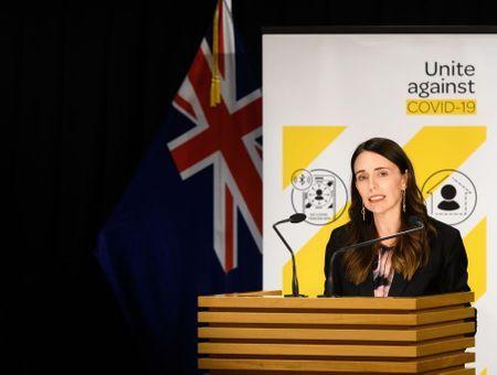 Nouvelle-Zélande: Un confinement de 3 jours ordonné à Auckland