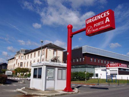 Urgences : l'Assemblée nationale valide le forfait payant de 18 euros
