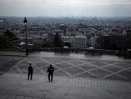Virus : la France doit rester sous cloche pour Pâques