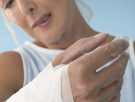 Ostéoporose : réagir dès la première fracture !