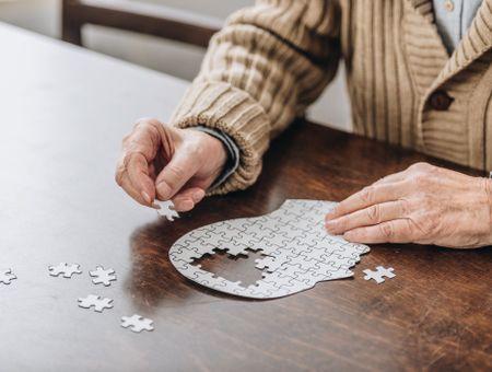 Vie quotidienne et maladie de Parkinson