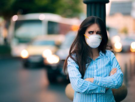 Le diesel aussi nocif que l'amiante
