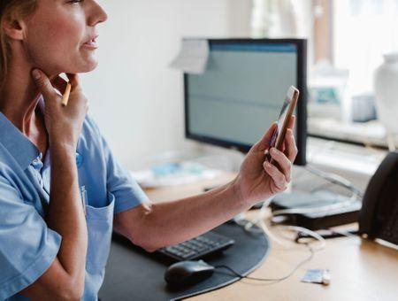 """Déploiement de la e-santé : """"Il faut bâtir une culture de la confiance autour du numérique et des données de santé"""""""