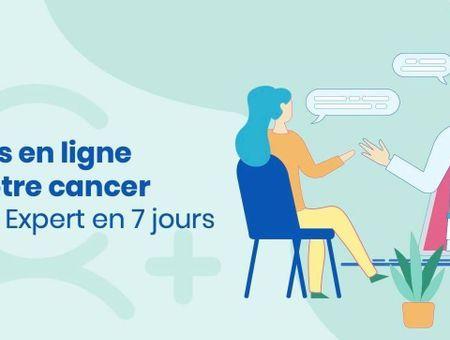 CancerConsult : l'expertise médicale dédiée à l'oncologie