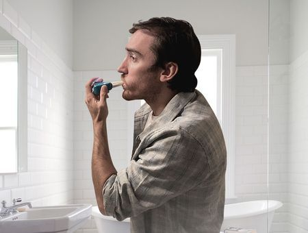 L'innovation française qui brosse les dents en dix secondes