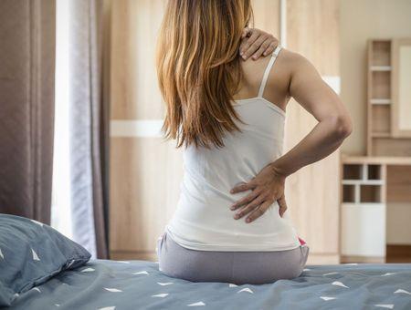 Les douleurs dans la sclérose en plaques