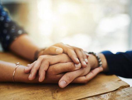 Accompagner les malades sur le plan médical et psychologique